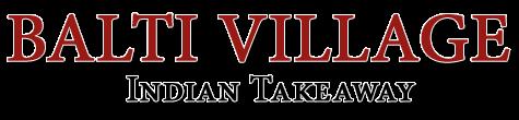 Balti Village